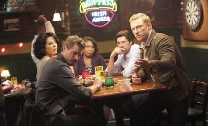 Grey's Anatomy Caption Contest 239