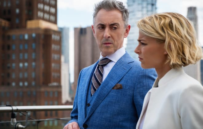 Instinct Canceled After Two Seasons at CBS