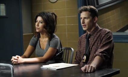 Andy Samberg Addresses Brooklyn Nine-Nine's Uncertain Future