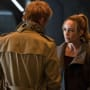 Help! - DC's Legends of Tomorrow Season 3 Episode 10