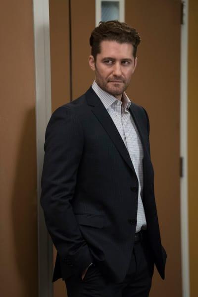 Dashing Devil - Grey's Anatomy Season 14 Episode 9