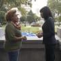Seeking an Update - NCIS: New Orleans Season 4 Episode 5