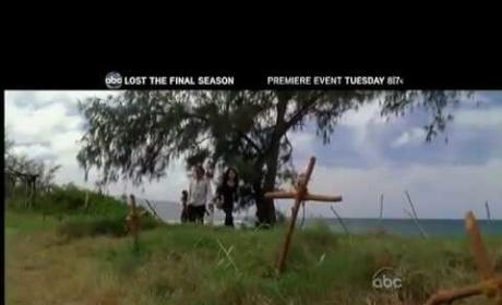 Season Six Footage