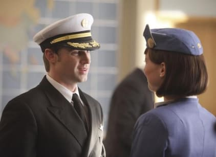 Watch Pan Am Season 1 Episode 11 Online