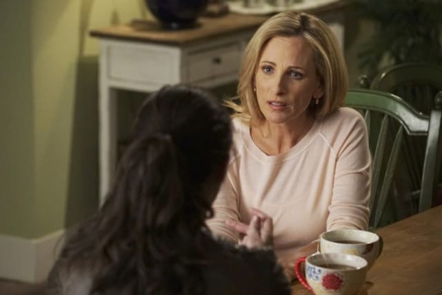 Switched at birth marlee matlin