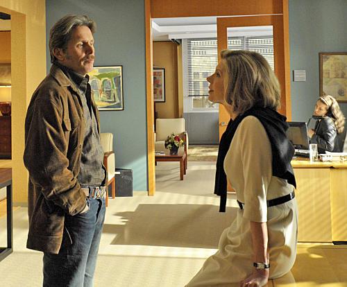 Diane and Kurt McVeigh