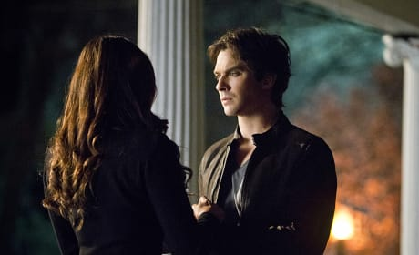 An Offer - The Vampire Diaries Season 6 Episode 20