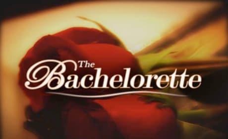 The Bachelorette Logo