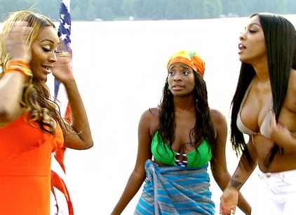Watch The Real Housewives of Atlanta Season 8 Episode 5 Online