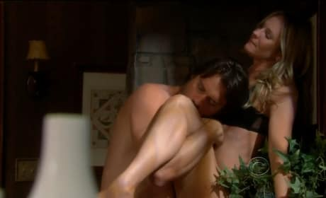 The Young and the Restless Sexy Shick