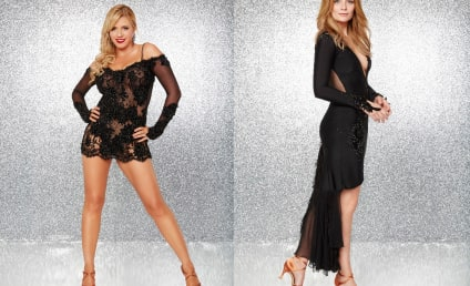 Dancing With The Stars Season 22: Who's Dancing?!