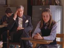 Gilmore Girls Season 2 Episode 18
