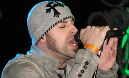 Chris Daughtry Chosen to Sing CNN Theme Song