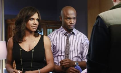 """Private Practice Review: """"Two Steps Back"""""""