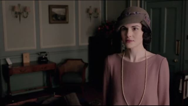 """""""I must be sure I am right to want this man, as my friend, as my lover, as my husband."""" Downton Abbey"""