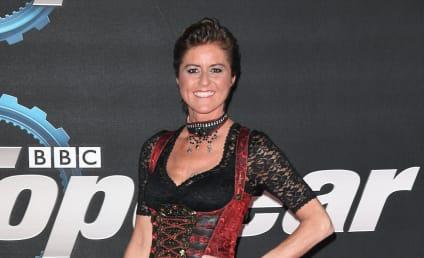 Sabine Schmitz Dies: Top Gear Star Was 51