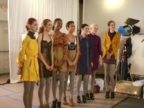 America's Next Top Model Season 15 Episode 8