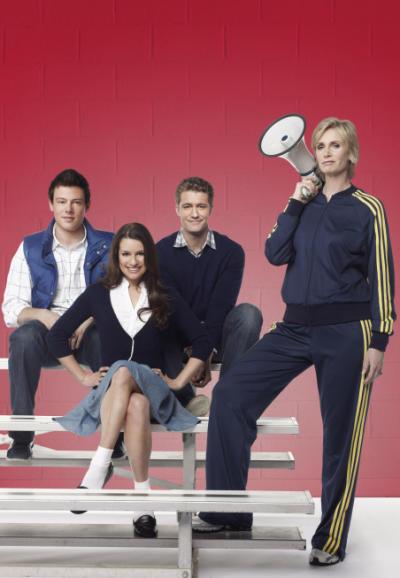 Glee Cast Members