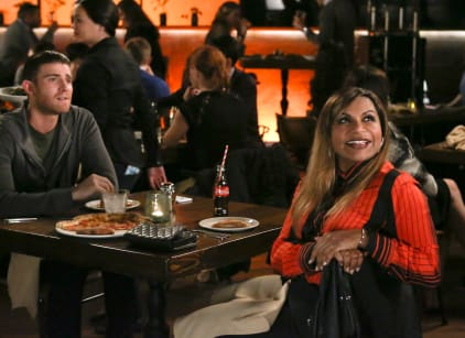 Watch The Mindy Project Season 5 Episode 6 Online