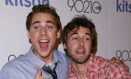 Dustin Milligan images Dustin Milligan wallpaper and background photos
