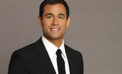 Jason Mesnick in His Own Words