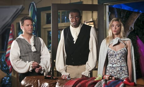 Three's a Crowd - Hart of Dixie Season 4 Episode 3