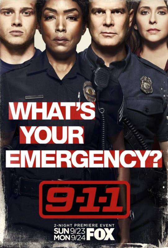 9-1-1 - Fox