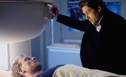 Grey's Anatomy Spoilers: Owen-Derek Bonding