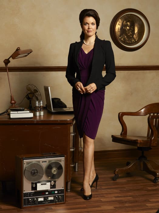 Bellamy Young