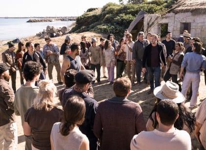 Watch The Last Ship Season 4 Episode 2 Online