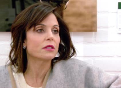 Watch The Real Housewives of New York City Season 9 Episode 7 Online