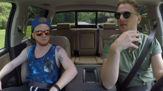 Shared Stories - Queer Eye Season 2 Episode 5