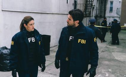 Watch FBI Online: Season 3 Episode 7