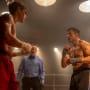 The Big Match - Riverdale Season 3 Episode 21