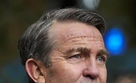 Graham Close-Up