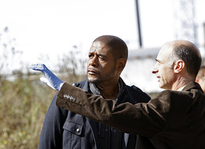 Watch Criminal Minds: Suspect Behavior Season 1 Episode 7 Online