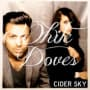 Cider sky white doves