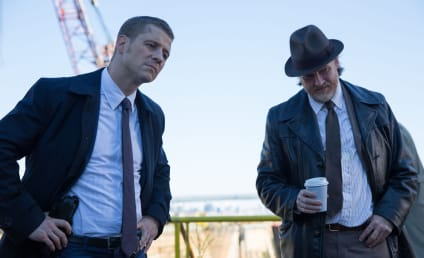 Gotham Season 1 Report Card: Grade It!