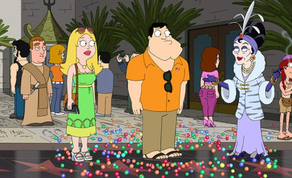 American Dad Season 12 Episode 10: Full Episode Live!
