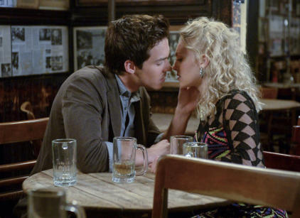 Watch The Carrie Diaries Season 2 Episode 4 Online
