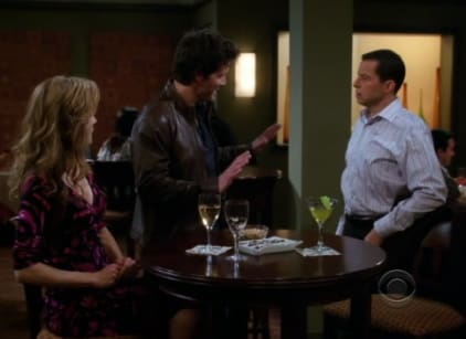 Watch Two and a Half Men Season 7 Episode 14 Online