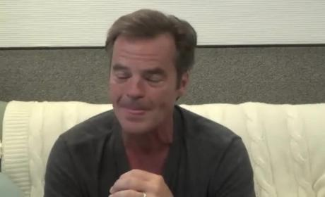 Wally Kurth Interview