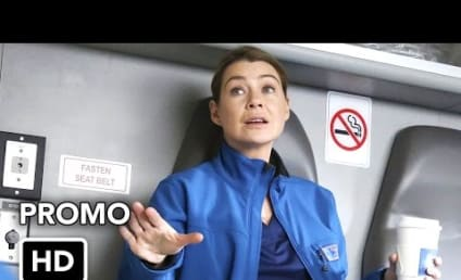 Grey's Anatomy Promo: Kill Each Other Later