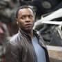 Clive Babineaux - iZombie Season 1 Episode 13