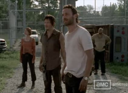Watch The Walking Dead Season 3 Episode 4 Online