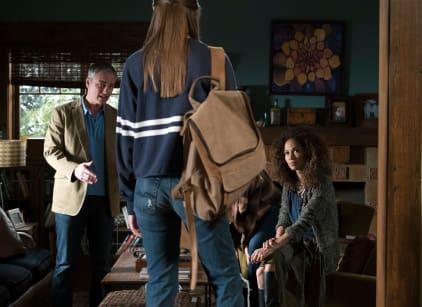 Watch The Fosters Season 5 Episode 2 Online