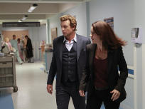 The Mentalist Season 7 Episode 10