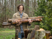 Supernatural Season 10 Episode 22