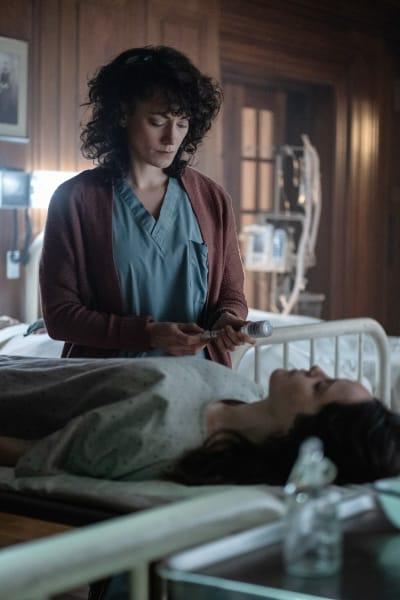 Clarice's Captor Season 1 Episode 5