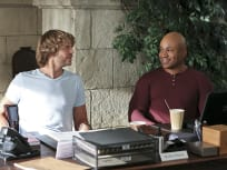 NCIS: Los Angeles Season 7 Episode 2